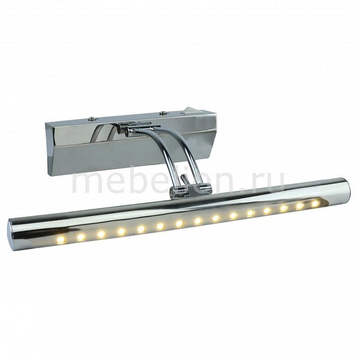 Купить Подсветка для картин Picture lights led A1103AP-1CC, Arte Lamp, Италия