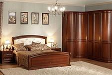 Кровать двуспальная Валенсия 633150.000