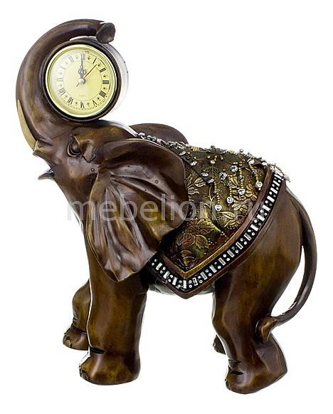 Настольные часы АРТИ-М (30 см) Слон 114-212 арти м 29х24 см 198 114