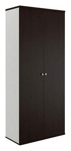Шкаф платяной Pointex Свифт-8 комплект офисной мебели pointex свифт к3 темный