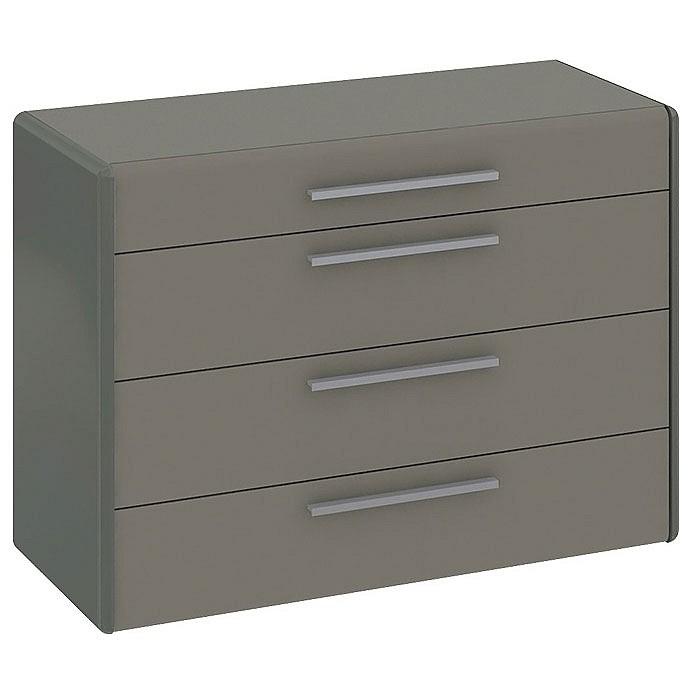 Комод Мебель Трия Наоми ТД-208.04.01 шкаф платяной мебель трия наоми тд 208 07 26