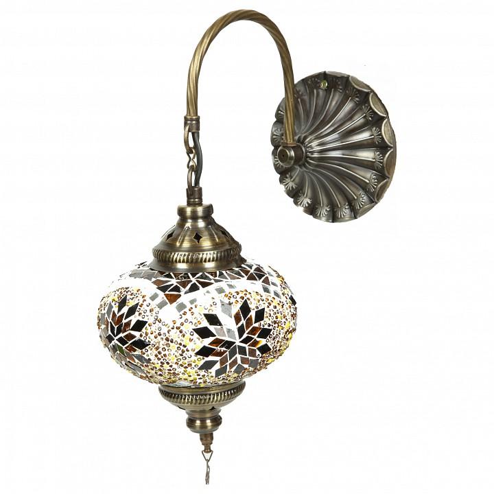Бра Kink Light Марокко 0815T,04 kinklight 0815t 04