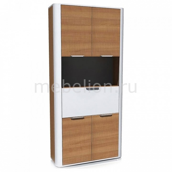Шкаф комбинированный Хайди НМ 014.53-01