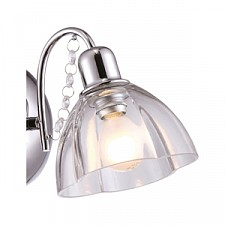 Бра Arte Lamp A9559AP-1CC Silenzo