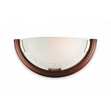 Накладной светильник Sonex 060 Greca Wood