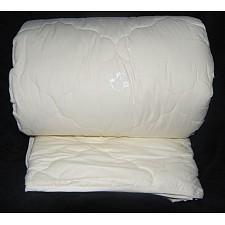 Одеяло евростандарт стеганное Овечья Шерсть AR_E0003969