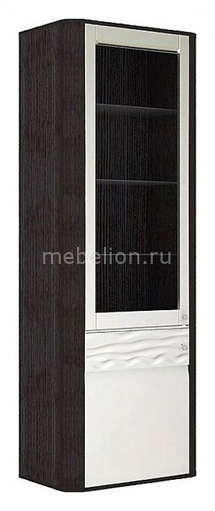 Шкаф комбинированный Соната 634.040 венге цаво