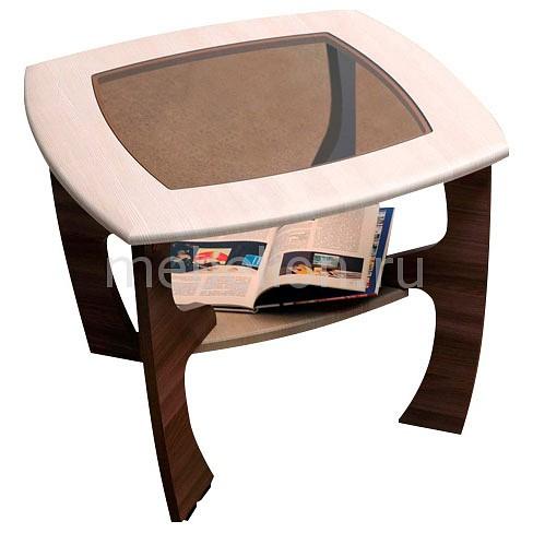 Стол журнальный Олимп-мебель Маджеста-1