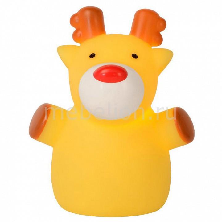 Ночник Lucide Reindeer 71555/21/34 детский ночник lucide hippo 71556 21 35