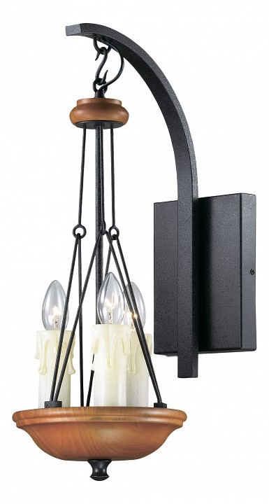 Бра Odeon Light 2768/3W Efa