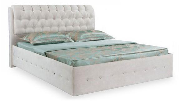 Кровать двуспальная Орматек Веда-4 кровать veda 4 орматек 200х200 см