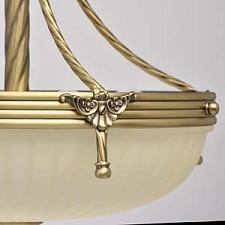 Подвесной светильник MW-Light 317010504 Афродита 1