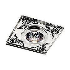 Встраиваемый светильник Mirror 369544