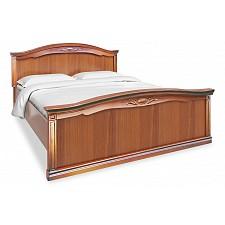 Кровать двуспальная Диметра СТЛ.214.04 2015021400400