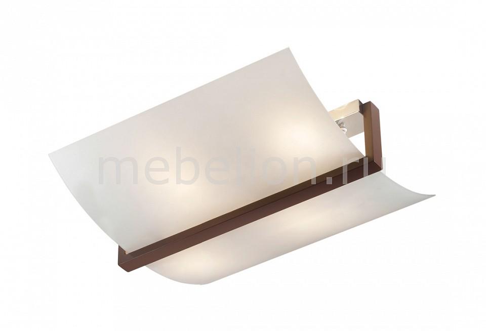 Накладной светильник Sonex Venga 4216 sonex venga 2216