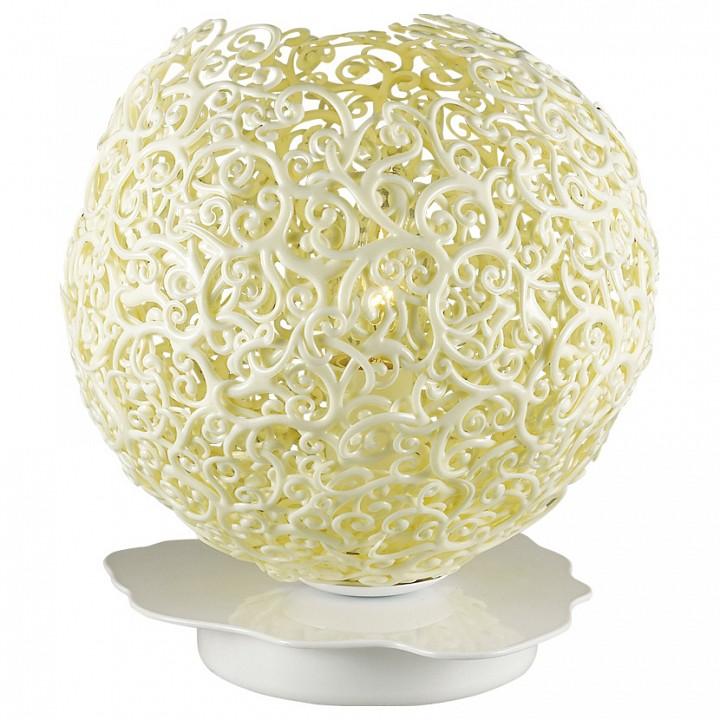Настольная лампа декоративная Odeon Light 2891/1T Spuma