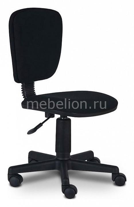Стул компьютерный Бюрократ CH-204NX/26-28 черный