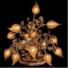 Настольная лампа Chiaro 623030413 Райский сад