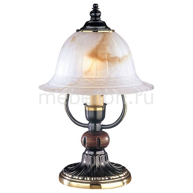 Купить Настольная лампа декоративная P 2801, Reccagni Angelo, Италия