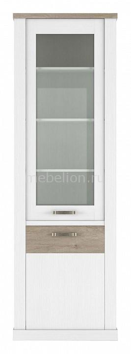 Шкаф-витрина Анрекс Provans 1V1D цена и фото