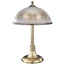 Настольная лампа декоративная P 6002 G