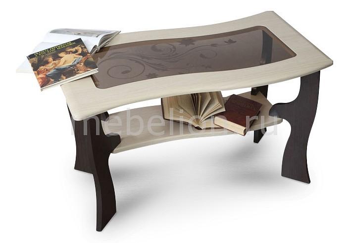 Стол журнальный Олимп-мебель Маджеста-9 олимп мебель стол журнальный маджеста 6 1348527