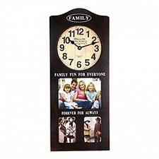 Настенные часы (21х50 см) 799-041