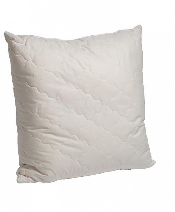 Подушка (68х68 см) Бамбук и Хлопок