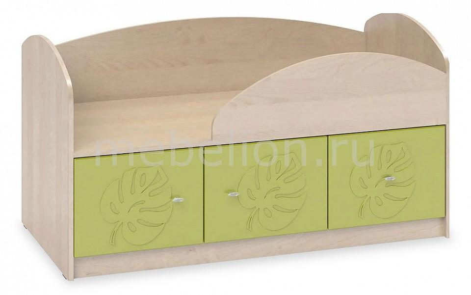 Кровать Маугли МДМ-1  тумбочка в спальню своими руками