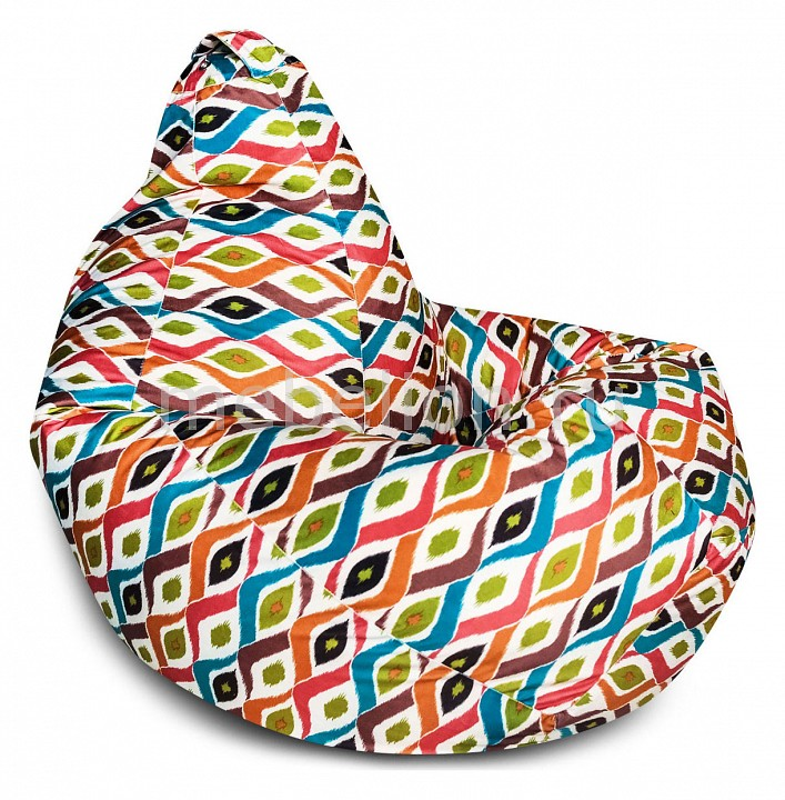 Кресло-мешок Dreambag Маракеш II пуф dreambag круг cherry