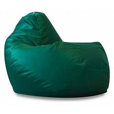 Кресло-мешок Фьюжн зеленое II