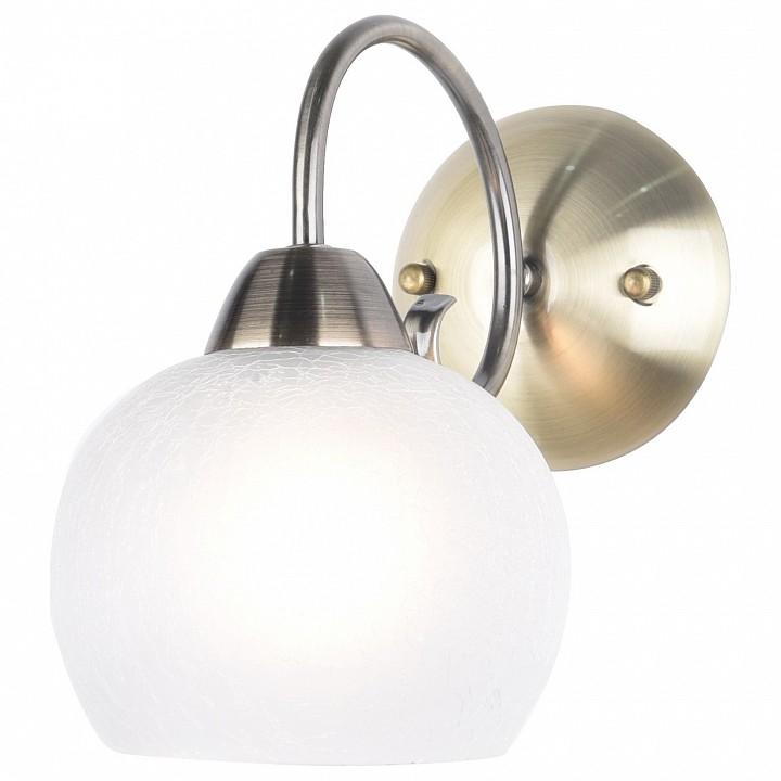 Бра Arte Lamp 9317 A9317AP-1AB
