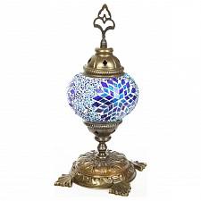 Настольная лампа декоративная Марокко 0903,05