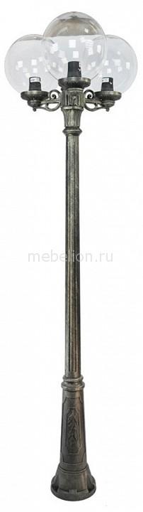Фонарный столб Fumagalli Globe 300 G30.157.S30.BXE27 horizon qc s30