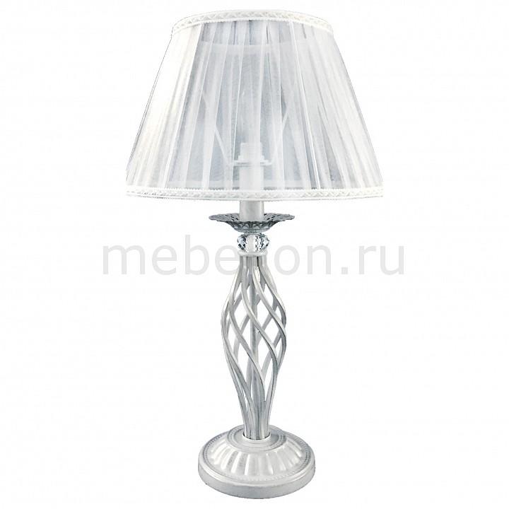 Настольная лампа декоративная Omnilux Belluno OML-79104-01