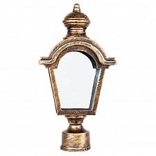 Наземный низкий светильник Византия 11398