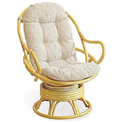 Кресло FLORES 9284