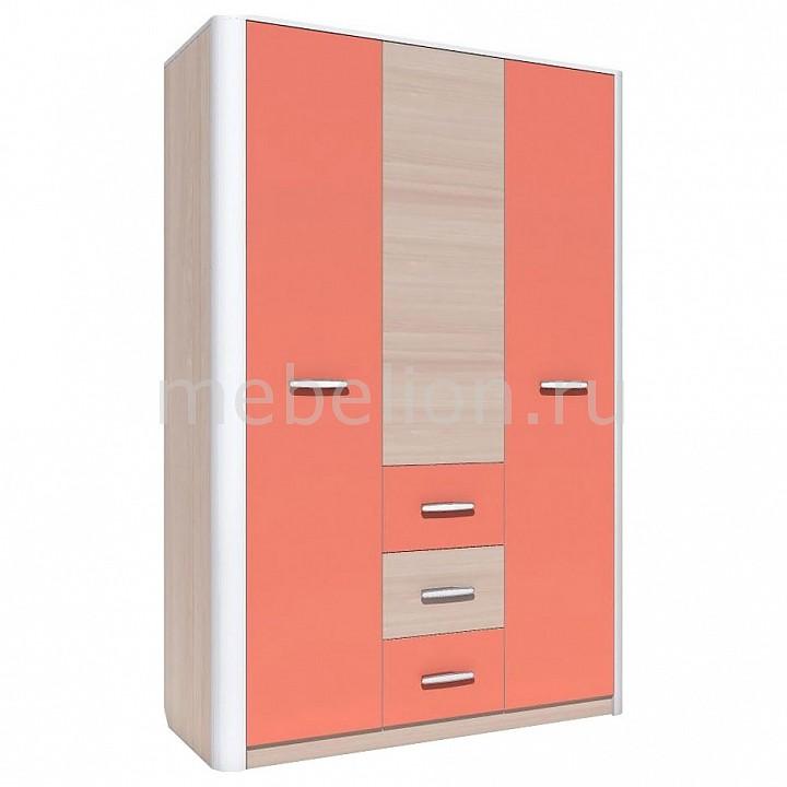 Шкаф платяной Артек НМ 014.61
