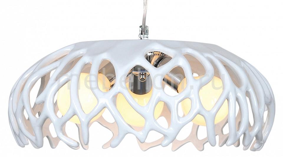 Купить Подвесной светильник Jupiter A5814SP-3WH, Arte Lamp, Италия