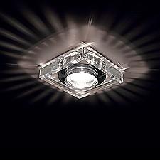 Встраиваемый светильник Lightstar 002050 Solo