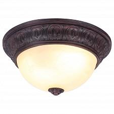 Накладной светильник Piatti A8007PL-2CK