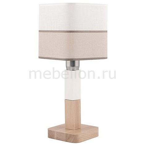 Настольная лампа декоративная TK Lighting 647 Inka 1 бра tk lighting inka 640 inka 1