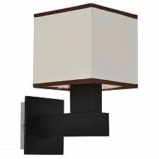 Бра Arte Lamp A4402AP-1BK Quadro