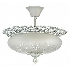 Накладной светильник Arti Lampadari Venezia E 1.13.38 BW Venezia