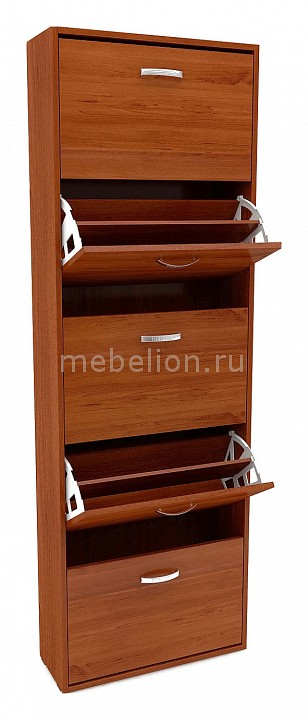 Шкаф для обуви Милан-28