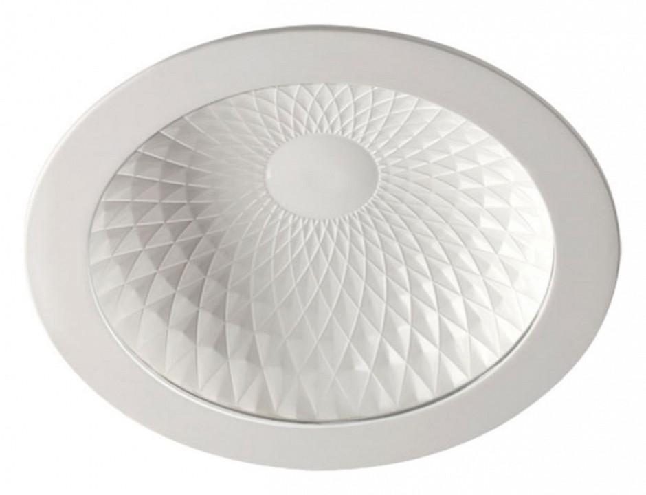Встраиваемый светильник Novotech Gesso 357496