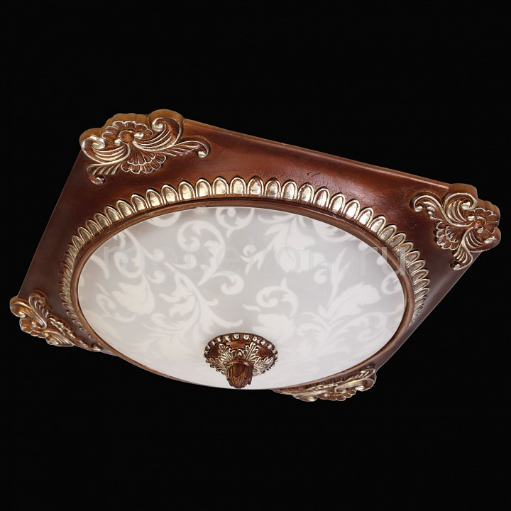 Накладной светильник Natali Kovaltseva VENICE II 11364/2W ANTIQUE бра natali kovaltseva venice ii 11363 2w antique