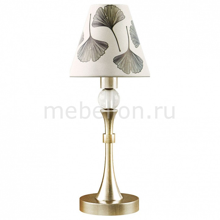 Купить Настольная Лампа Декоративная M-11-Sb-Lmp-O-7