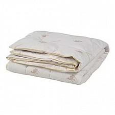 Одеяло полутораспальное Верблюжья шерсть