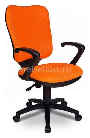Кресло компьютерное Бюрократ Бюрократ H-540AXSN оранжевое